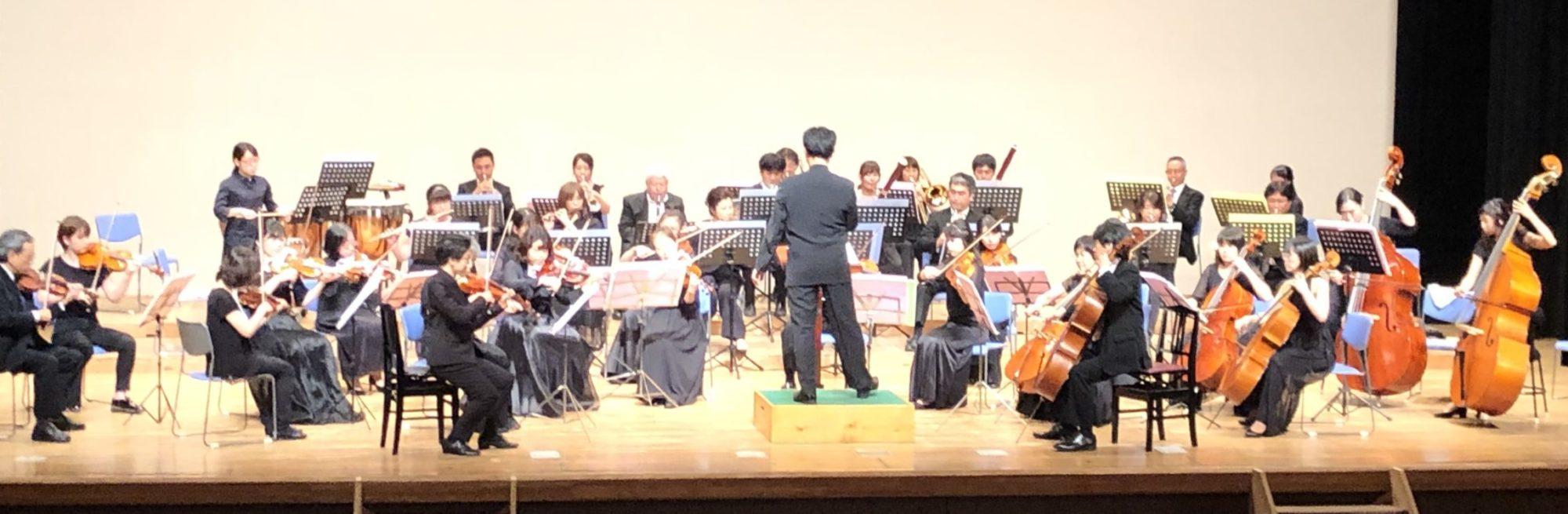 上福岡フィルハーモニー管弦楽団